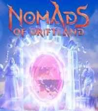 Okładka Nomads of Driftland (PC)