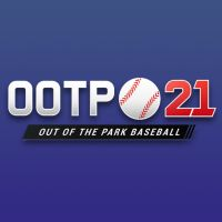 Game Box for Out of the Park Baseball 21 (PC)