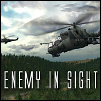 Game Box for Enemy in Sight (PC)