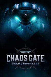 Warhammer 40,000: Chaos Gate - Daemonhunters (PC cover