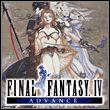 game Final Fantasy IV Advance