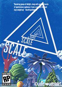 Okładka SCALE (PC)