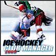 gra Icehockey Club Manager 2005