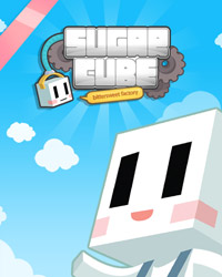 Okładka Sugar Cube: Bittersweet Factory (PC)