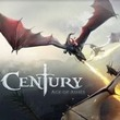 game Century: Age of Ashes
