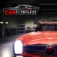 Okładka Car Detailing Simulator (PC)