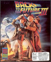 Okładka Back to the Future III (PC)