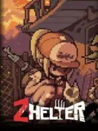 Okładka Zelter (PC)