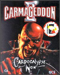 Okładka Carmageddon 2: Carpocalypse Now (PC)