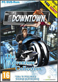 Okładka Goin' Downtown (PC)