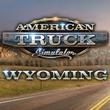 game American Truck Simulator: Wyoming