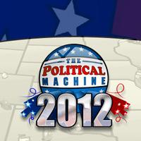Okładka The Political Machine 2012 (PC)
