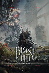Bleak Faith: Forsaken (PC cover