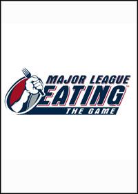 Okładka Major League Eating: The Game (Wii)