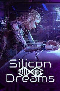 Okładka Silicon Dreams (PC)
