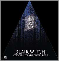 Okładka Blair Witch, volume two: The Legend of Coffin Rock (PC)