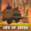 game Life of Delta