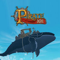Okładka Pirate101 (PC)
