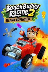 Beach Buggy Racing 2: Island Adventure PC