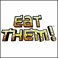 Eat Them! (PS3 cover