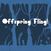 Okładka Offspring Fling (PC)