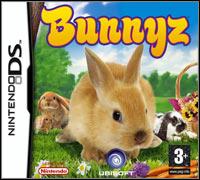 Okładka Petz: Bunnyz (NDS)