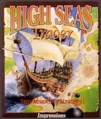 Okładka High Seas Trader (PC)