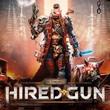 game Necromunda: Hired Gun