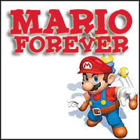 Game Box for Mario Forever (PC)