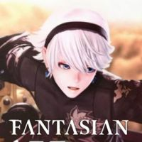 Game Box for Fantasian (iOS)