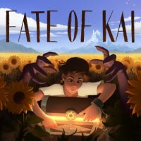 Game Box for Fate of Kai (PC)