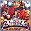 game NeoGeo Battle Coliseum