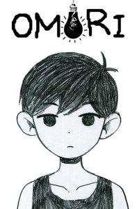 OMORI (PC cover