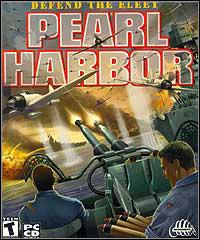 Okładka Pearl Harbor: Defend the Fleet (PC)