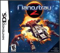 Okładka Nanostray 2 (NDS)