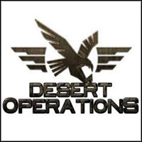 Okładka Desert Operations (WWW)