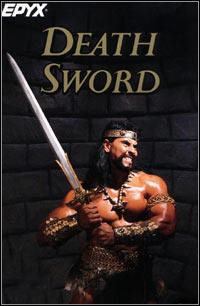Okładka Death Sword (PC)