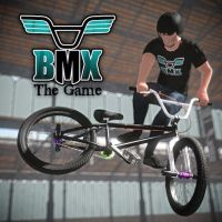Game Box for BMX The Game (PC)