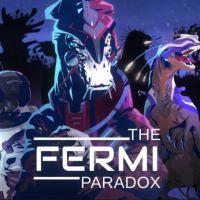 The Fermi Paradox (PC cover