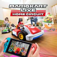 Game Box for Mario Kart Live: Home Circuit (Switch)