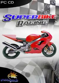 Okładka Superbike Racing (PC)