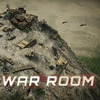 Game Box for War Room (PC)