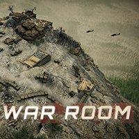 Okładka War Room (PC)