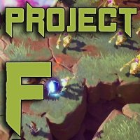 Game Box for Project F (PC)