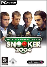 World Championship Snooker 2004 - PC   gamepressure com