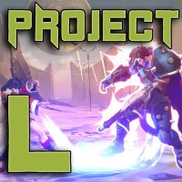 Game Box for Project L (PC)