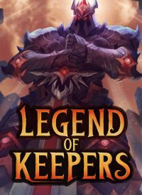 Game Box for Legend of Keepers: Career of a Dungeon Master (PC)