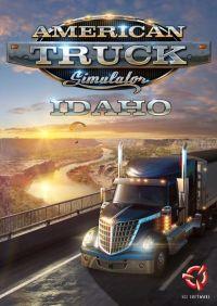 Game Box for American Truck Simulator: Idaho (PC)