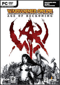 Okładka Warhammer Online: Age of Reckoning (PC)