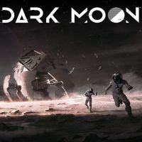 Game Box for Dark Moon (PC)
